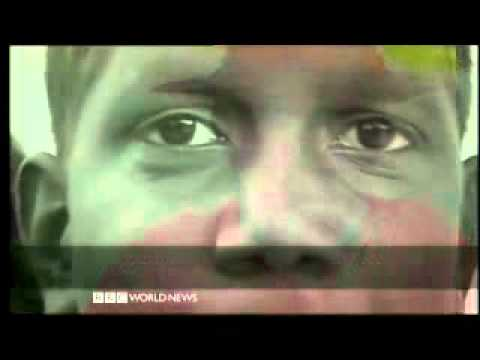 Abriginal Bush Law - 1 of 2 - My Country Australia - BBC Culture Documentary