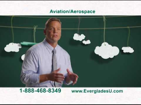Everglades University - Aviation