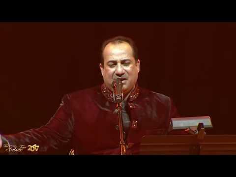The Tribute Tour 2017 - Washington DC, USA - Ustad Rahat Fateh Ali Khan