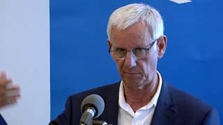Colloque du GREE 2018 - L'expertise éthique au risque d'un despotisme moral