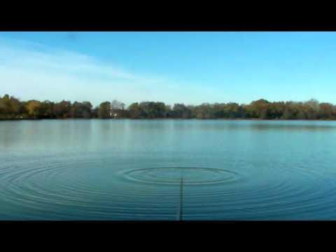 Vidéo la pêche sur irtyche omsk