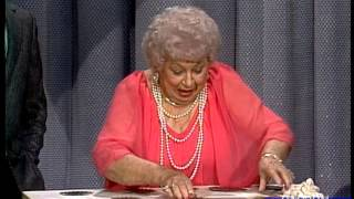 Rene Hall Plays Music With Coins on Johnny Carson