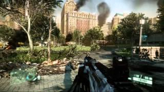 Elgato Game Capture HD Sample: Crysis 2 (Xbox 360 1080i 30Mbps)