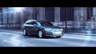 audi a4 avant voorsprong is intens