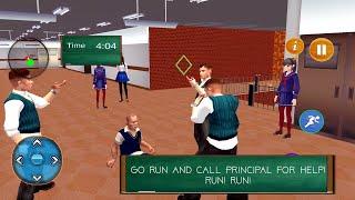 Virtual High School Life Simulator #1 screenshot 4