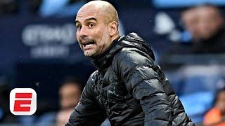 Manchester City lacked a Plan B vs. Southampton | Premier League