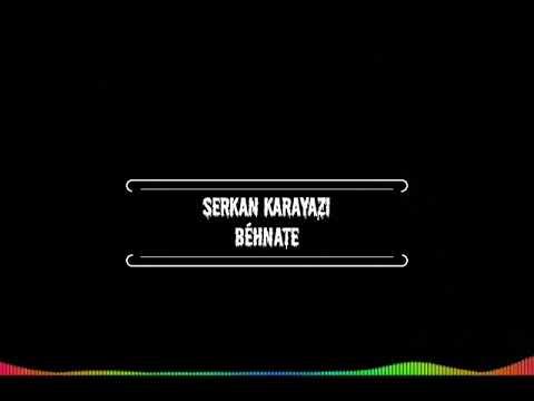 Serkan Güler BEHNATE Adlı Kısa çalışma 2020 Mp3 Online