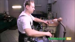 Восстановления Рулевой рейки по заводским параметрам