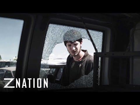 Z NATION | Season 4, Episode 4: Keep Moving Sneak Peak | SYFY