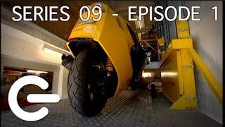 The Gadget Show - Series 9 Episode 1