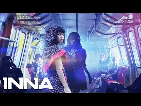 INNA x Vinka - Bebe   Official Video