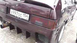 чеченская машины