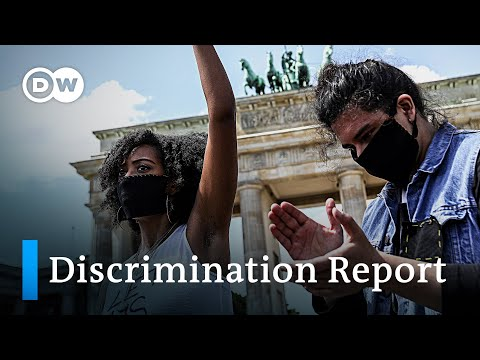 How racist is Germany? | DW News