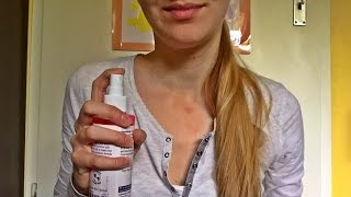 ASMR ♥ InTense Tingles Thursday: Water/Spray Bottle