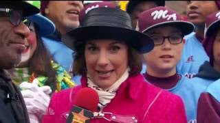Entire 2014 Macy's Thanksgiving Day Parade