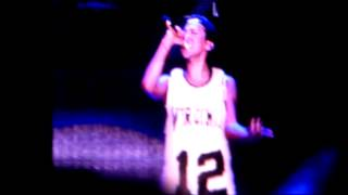 [FANCAM] 220613 OOAK WORLD TOUR IN MALAYSIA - THIS LOVE