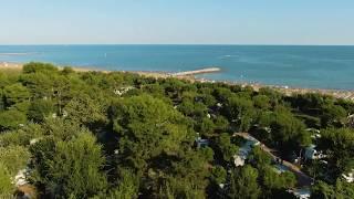 Green pitches - Camping Village Dei Fiori - Cavallino Treporti, Venezia
