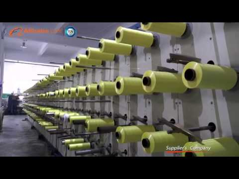 Changzhou Xinhui Netting Factory