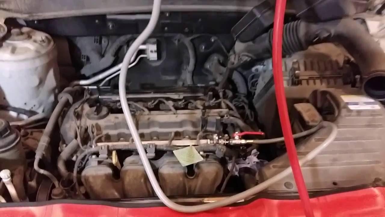 с-301 для промывки инжектора инструкция