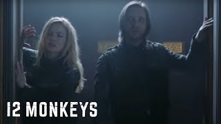 The beginning of the end is nigh! 12 Monkeys returns for the fourth...