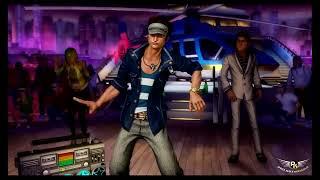 Dance Central 2 Kinect XBOX 360 HD gameplay / projektkonsola.pl