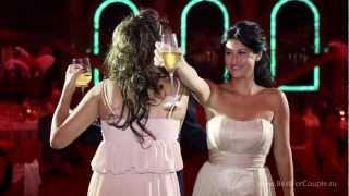 Moulin Rouge by BFC Wedding  - Свадьба Натальи и Виктора