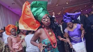 Nigerian Background Music Mix 1   Nigerian Praise