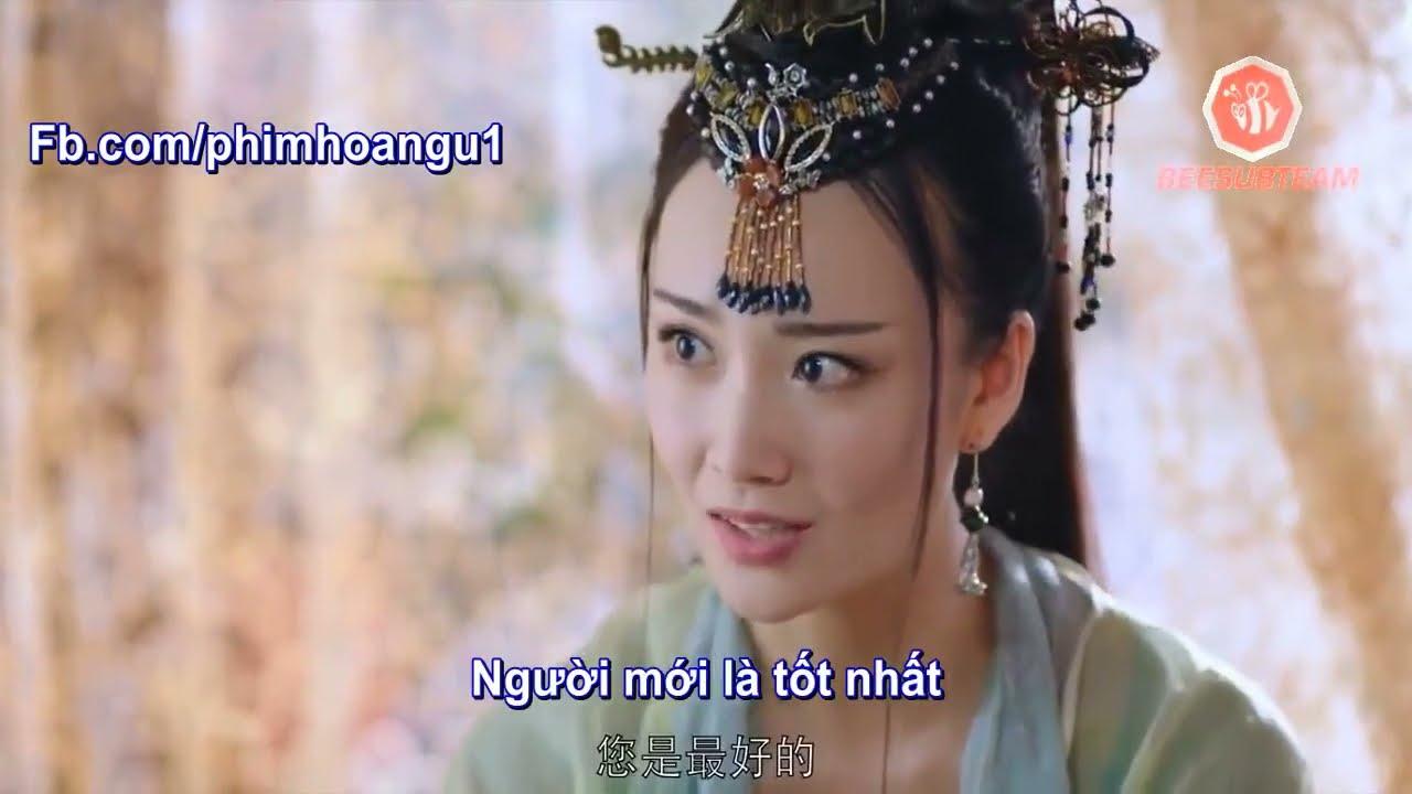 image Vương Phi Bướng Bỉnh 36 Vietsub