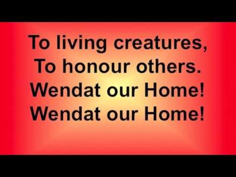 Wendat (Village) Our Home