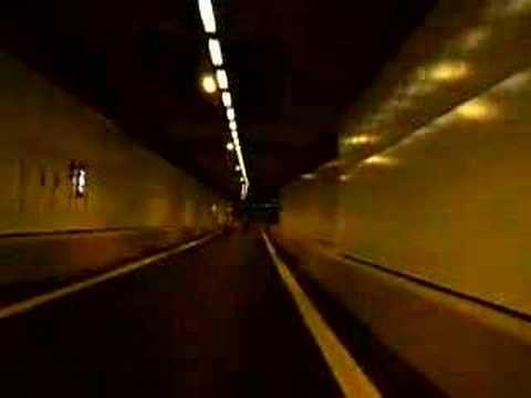 KPE Tunnel Skating