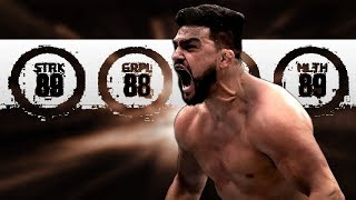 Kelvin Gastelum Is NOT As Bad As I Thought!
