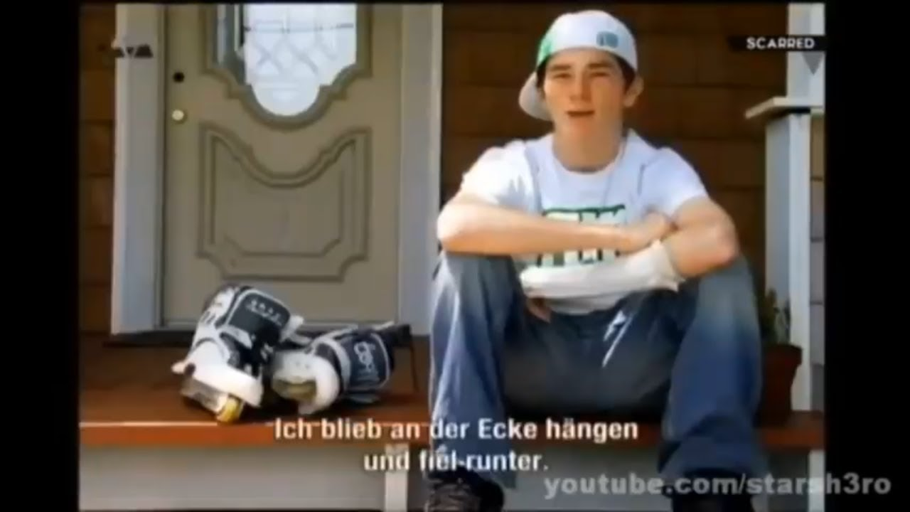Download MTV Scarred - Ep. 20   Full Episode