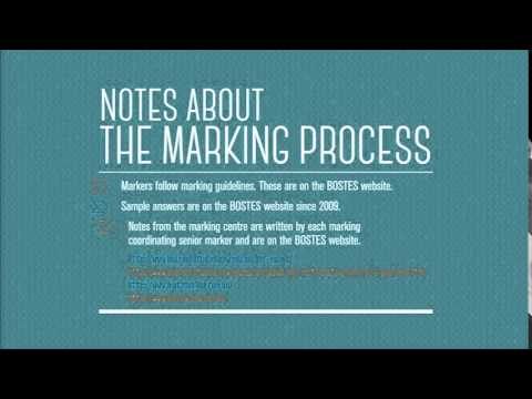 hsc music 1 marking guidelines