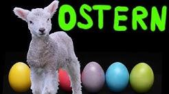 OSTERN IN DEUTSCHLAND_Deutsch lernen mit Geschichten