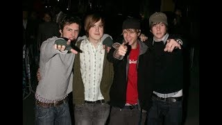 Backstage T4 Smash Hits 2005