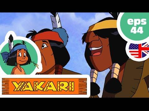 YAKARI - EP44 - The Prairie Starflower
