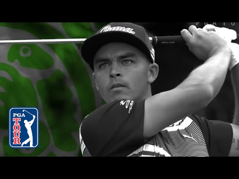 2017 World Golf Championships Mexico Championship Tune In