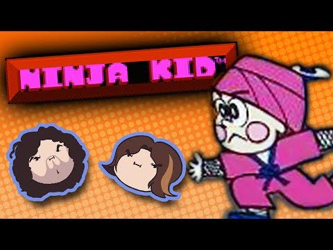 Ninja Kid - Game Grumps