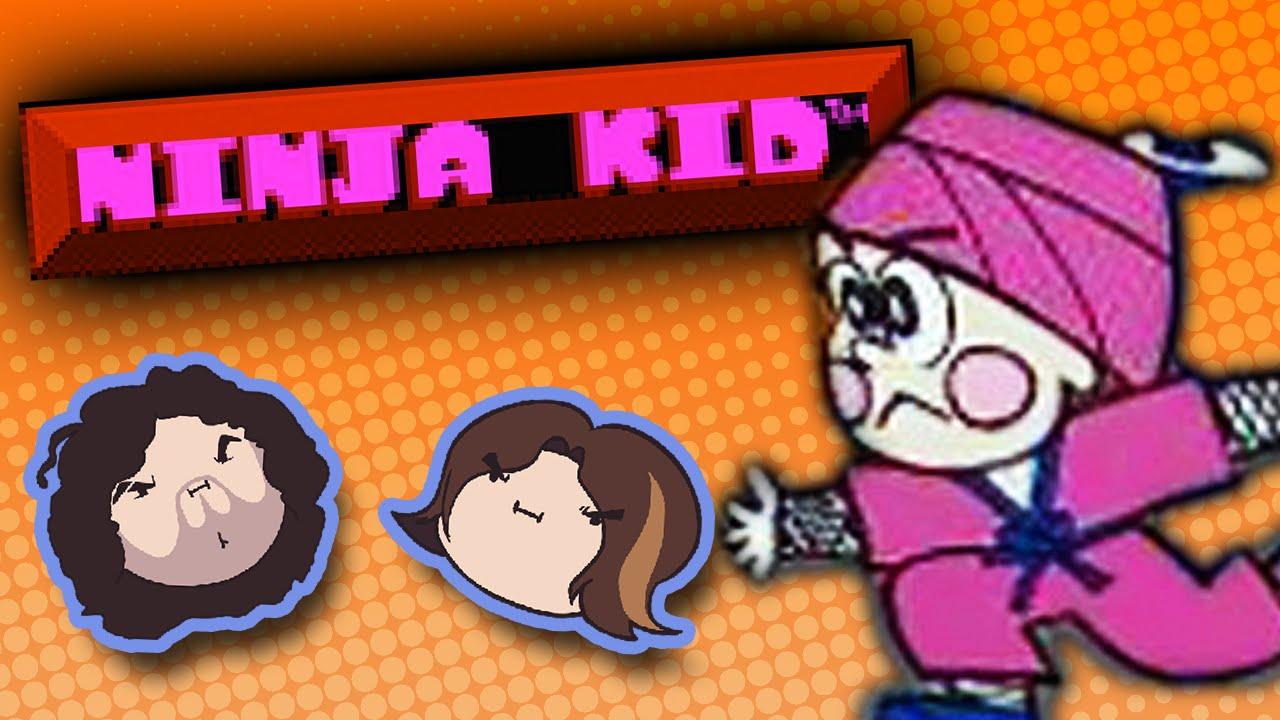Ninja Kid   Game Grumps   YouTube