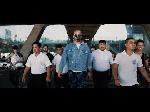 Dj Snake , Valentino Khan & TYNAN - Lick It VIP (Music Video) (SWOG Mashup)