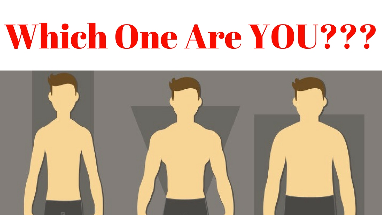 3618bfa8112d Which Body Type Are YOU  (3 Tips For Each!) - YouTube