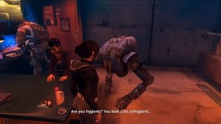 Dreamfall Chapters: Book One: Reborn: Giant Bomb Quick Look