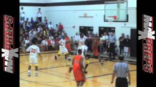 DeMarcus Cousins - High School Highlights