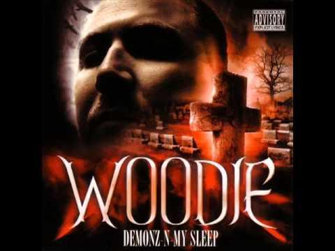 Woodie & Lil' Los - N Tha Bay (w/ Lyrics)