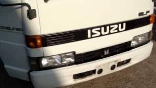 www.carsfortheworld.com | Japanese used cars. Used vehicle exporters.ISUZU ELF TRUCK 1.5 ton