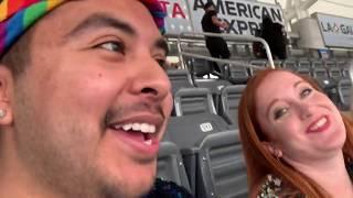 Seeing Taylor Swift, + more   Wango Tango Concert Vlog