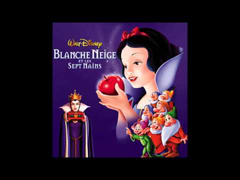 [OST-FR] Blanche-Neige et les 7 nains - 09 - Heigh-ho!