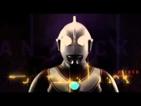 Ultraman Jack Opening Theme NEW Version