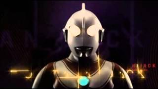 Ultraman Jack Opening Theme NEW Version