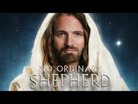 No Ordinary Shepherd - Trailer for the inspirational short film coming Christmas 2014